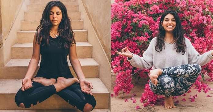 Amira Ayman's Journey of Healing