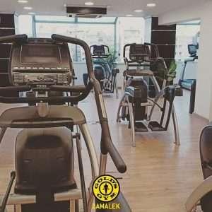 Golds Gym Zamalek