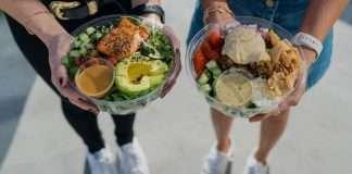 Healthy Food in Sahel