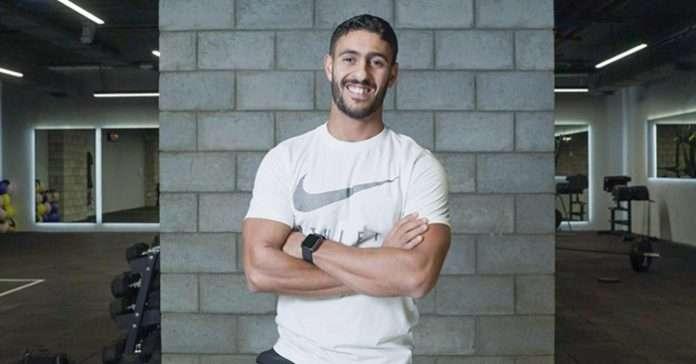 Mohamed Eid - Elevate Egypt
