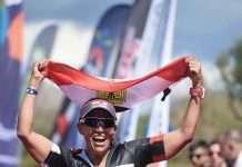 Amany Khalil Virtual Marathon
