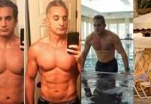 Bassem Youssef Plant Based