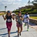 Beach Race - Night Runners