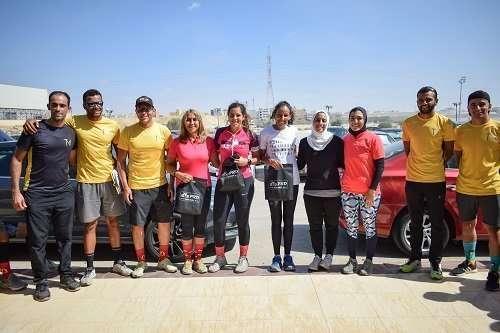 Tri Machine - Sokhna Race
