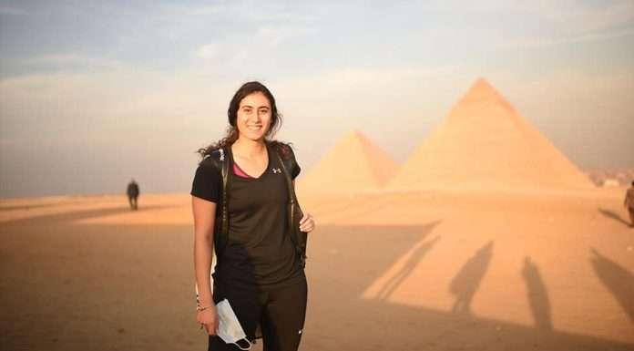 Nour Sherbini