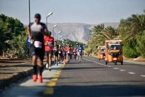 Gouna Half Marathon 2020