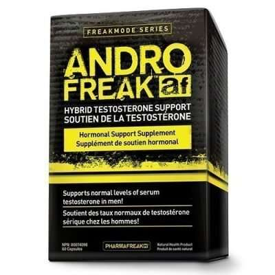 Andro Freak
