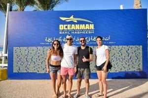 oceanman Egypt