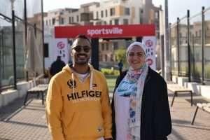 Sportsville by Cairo runners