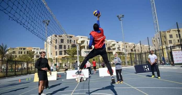 SportsVille CairoRunners