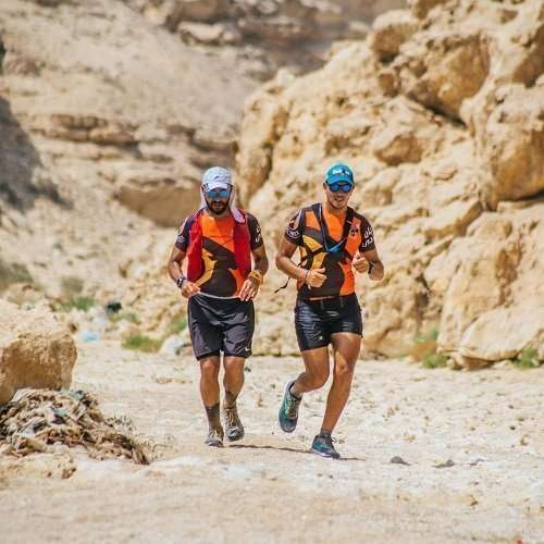 Wadi Ibex
