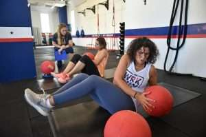 F45 Training Sodic west