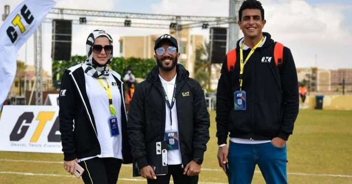Suez Runners and GTE Events