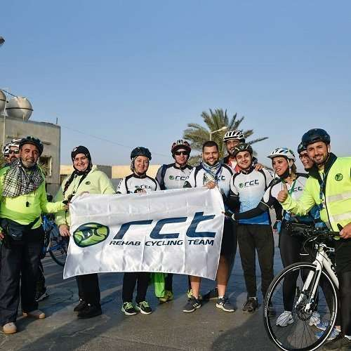 Rehab-Cycling-Fayoum
